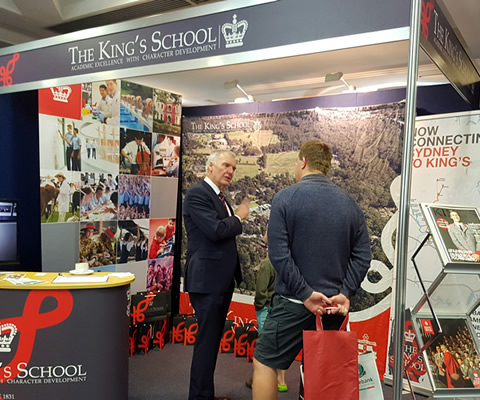 The Northern Beaches Schools Expo can help you find the best school for your child