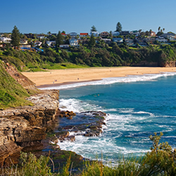 Northern Beaches NSW